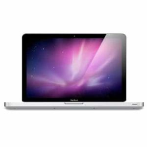 A1278 13 inch Apple Unibody Silver MacBook Repair Services