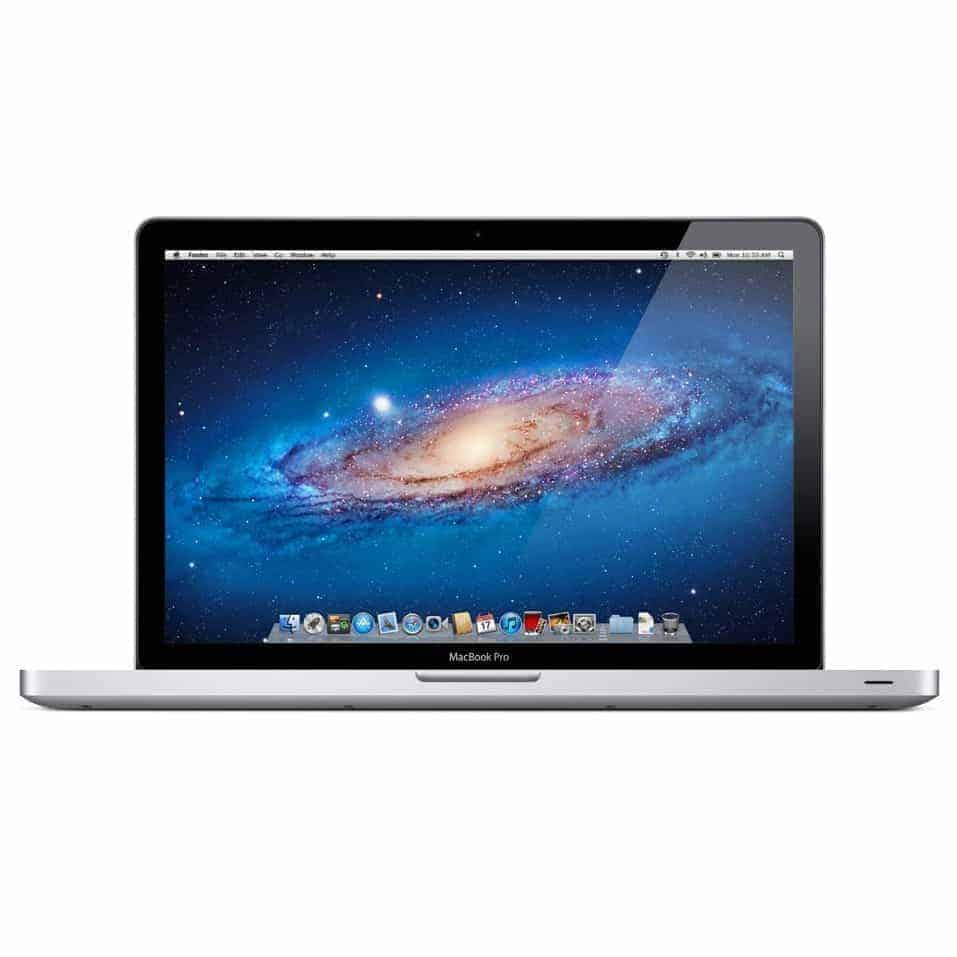 A1286 15 inch Apple MacBook Pro Repair Services