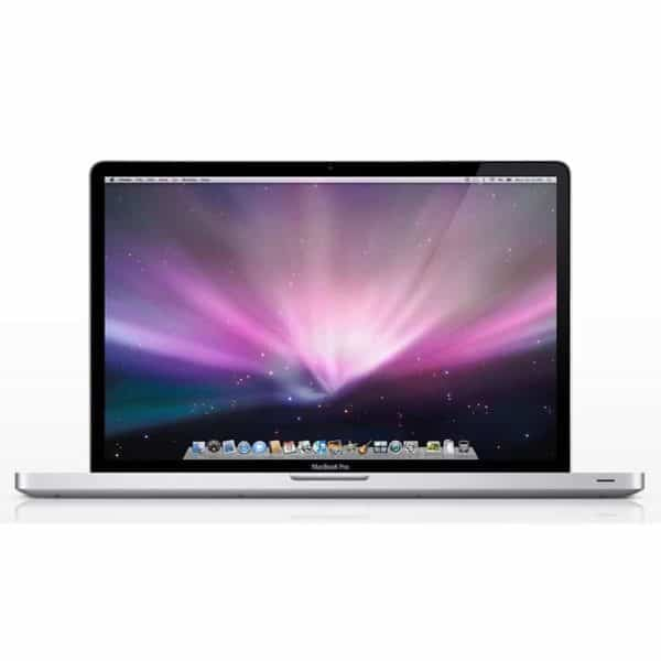 A1297 17 inch Apple MacBook Pro Repair Services