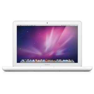 A1342 13 inch Apple Unibody White MacBook Repair Services