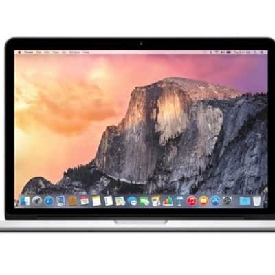 Retina MacBook Pro 13 inch