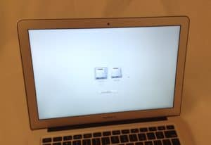 MacBook Air Screen Repair