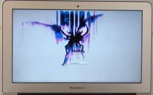 MacBook Air Screen Replacement