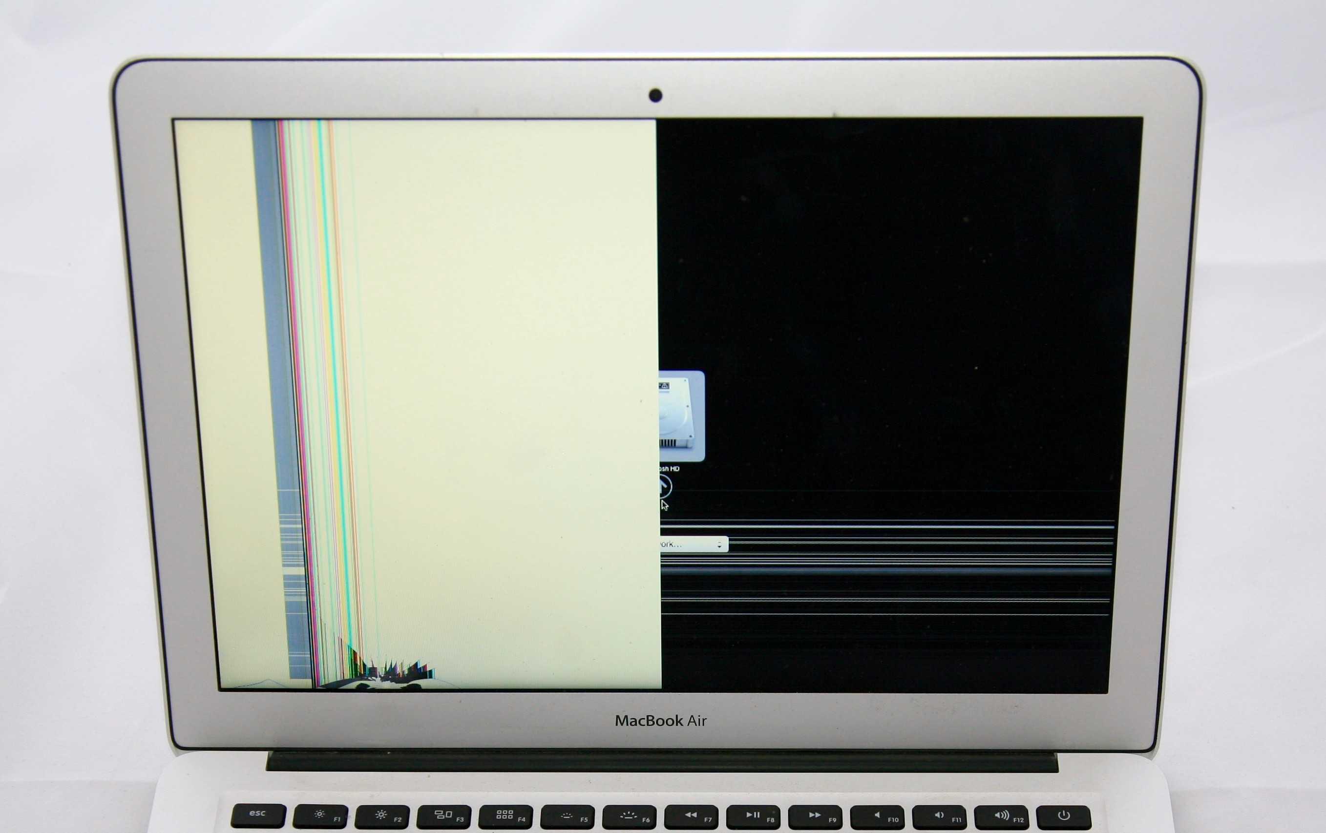 13 Inch MacBook Air Screen Repair Mac Screen Repair