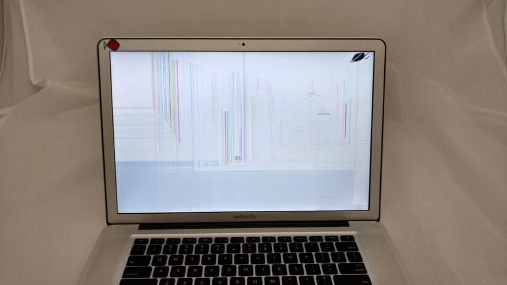 15 Inch MacBook Pro with Matte LCD Screen Repair