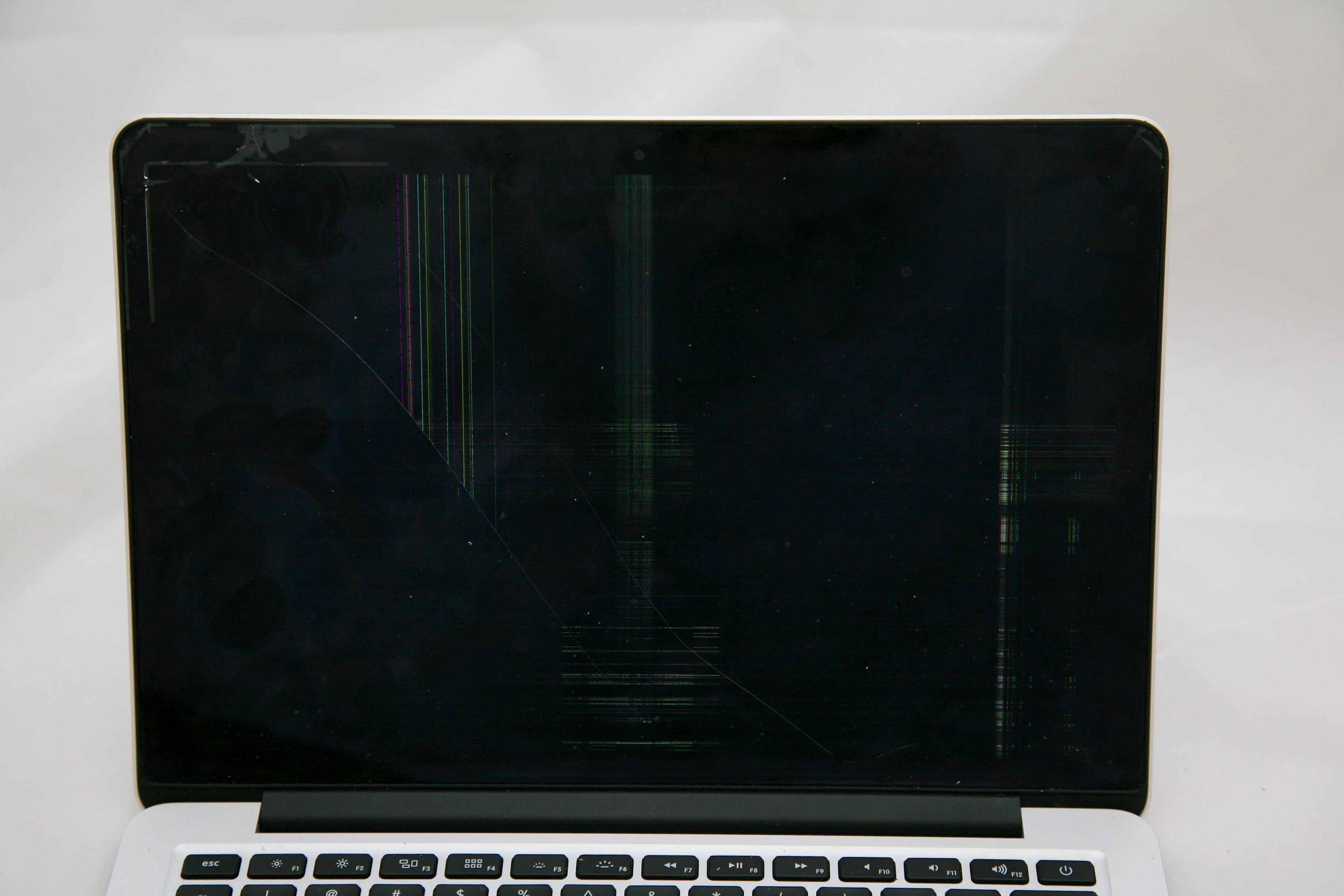 Blog - Mac Screen Repair