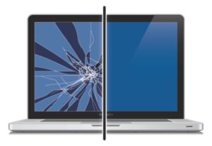 Mac Screen Repair Logo