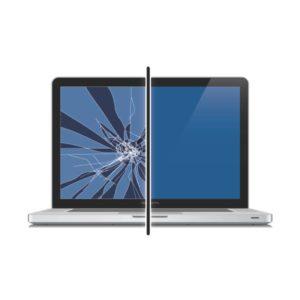 MacBook Air Screen Repair Cost
